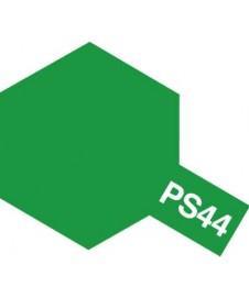 PINTURA PARA POLICARBONATO PS-44, VERDE TRANSL.