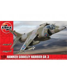 HAWKER SIDDELEY HARRIER GR.3