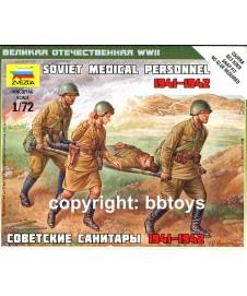 SOVIET MEDICAL