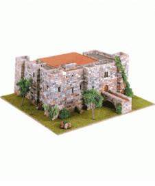 CASTILO 4 Serie Medieval