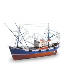 CARMEN II pesquero del Cantabrico