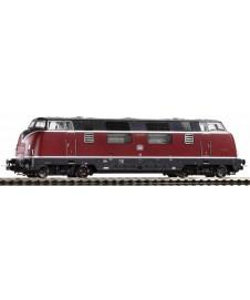 Locomotora Diesel V200 Db