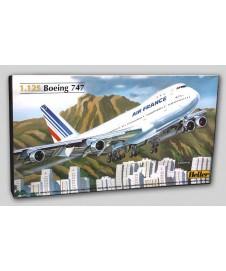 BOEING 747 AIR FRANCE