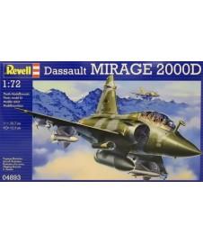 CAZA DASSAULT MIRAGE 2000