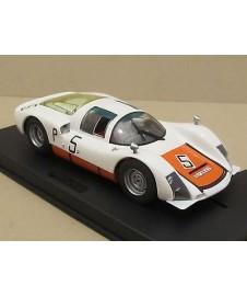 Porsche Carrera 6 1000 Nurburging 1966