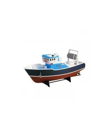 Barco Madera Atlantis Construye Y Navega