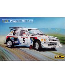 Peugeot 205 Evo 2
