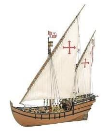 La Ni?a 1492