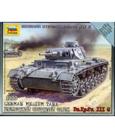 German Medium Tank