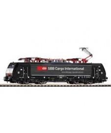 Locomotora E Lok Br 189 Es64 Mrce