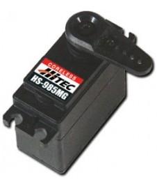 Servo Car Dir-gas 0,13 Sg 12,4 Kg Metal