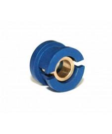 Cojinete Rrss Victors Ii Aluminio Azul