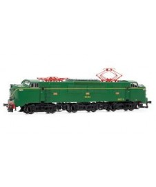 Locomotora 278-016 Renfe Epoca Iv