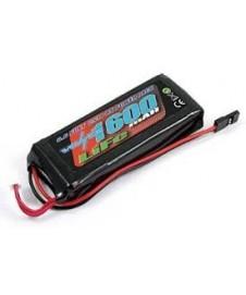 Bateria Life 6.6v. 1600 Ma.