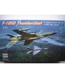 F 105d Thunderchief