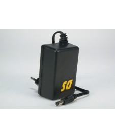 Alimentador 10v 3amp Ac Para Ds-300