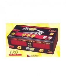 Cuentavueltas Ds-300 Pro Carril 1 Y 2