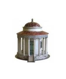 Templo De Vesta