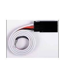 Cable Bate.hembra Oro (jr)