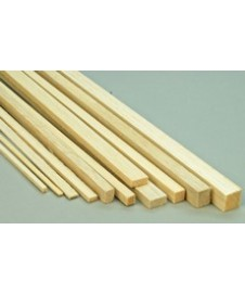 LISTON BALSA 8 MM.0