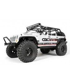Axial Jeep Wrangler 2012 Unlimited Rubicon