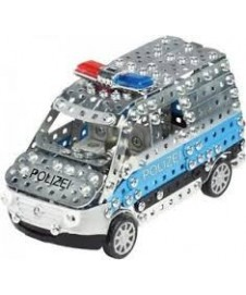 Tronico Mercedes Policia