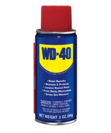 Wd-40 Mini