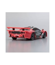 Coche Mr3wmm Maclaren F1 Miniz Mr-03
