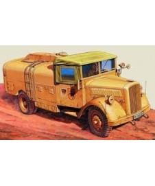 Camion Cisterna Militar Kfz 385 Ii G. Mundial