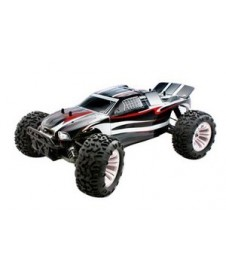 Coche Blx10 Monster 1/10 Completo Con Brushess Y Lipo