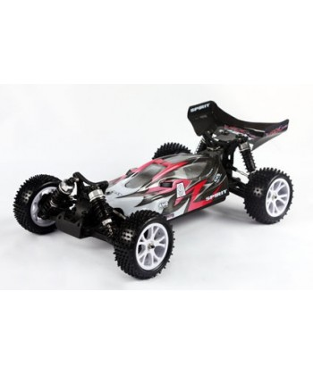 Coche Buggy Vrx 1/10 Rtr, Brushless Con Lipo