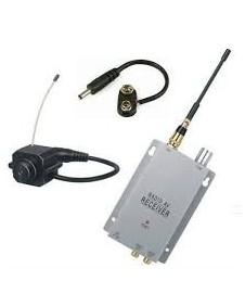 Camara Y Receptor Tv. Wireless