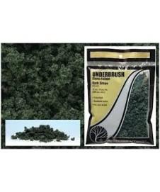 Bolsa Underbrush Verde Oscuro