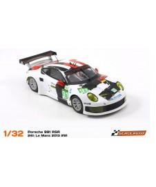 Porsche 991 Rsr  Racing Aw  Lm