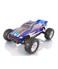 Truggy 1/10 Electrico Rtr, 4 Wd, Brushed, Completo