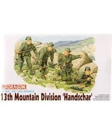 "13th Mountain Division ""handschar"""