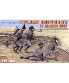 Italian Infantry 1942