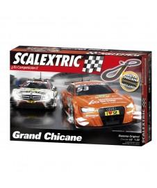 Circuito C2 Grand Chicane