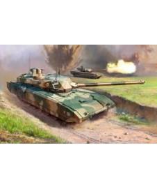 Tanke Ruso T-14