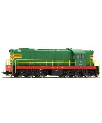 Locomotora Diesel 1618