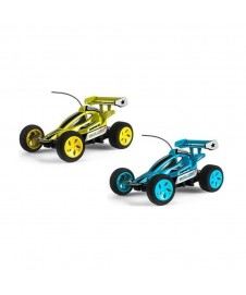 Coche Electrico Xb32 Parkracers 2