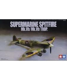 Supermarine Spitfire Mk.vb/mk Vb Trop