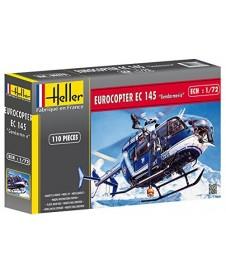 Eurocopter Ec 145 Gendarmerie