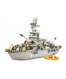 Crucero De Combate