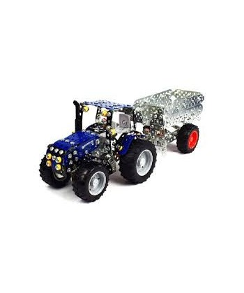 Tronico Tractor New Holland T4