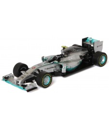 Mercedes  Amg  F1  2014 Nico Rosberg