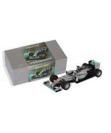 Mercedes  Amg  F1  2014  Lewis Hamilton