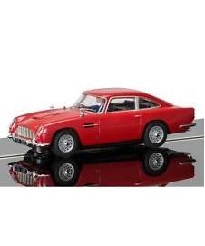 Aston Martin Db5 Red