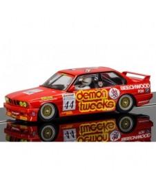 Bmw  E30  M3 Btcc 88 Brands Hatch