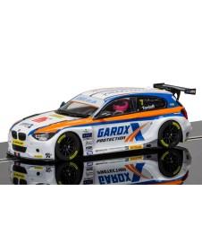 Btcc Bmw 125 Series  2015 Surrey  7
